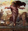 ma Raphael La Creation des Animaux