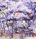 raphael tea house in golden gate
