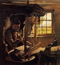 Rappard van Anthon The weaver Sun
