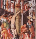RATGEB Jorg Flagellation Of Christ