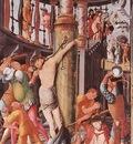 RATGEB Jorg Flagellation Of Christ