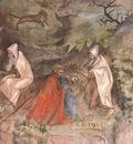 RATGEB Jorg Scenes From The Life Of Prophet Elijah