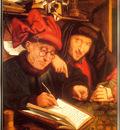 Ravenstyn The Money Lenders sj