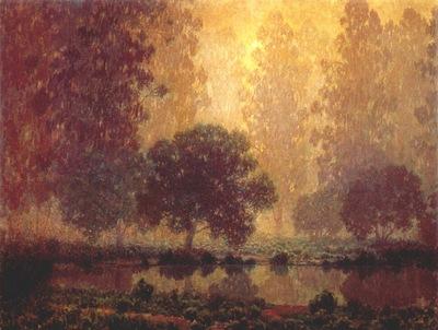redmond landscape
