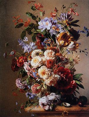 Reekers Hendrik Flower Sun