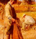 Reid Flora MacDonald The Potato Harvesters