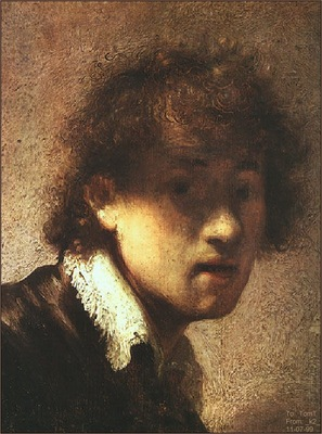 CU031 k2 Rembrandt