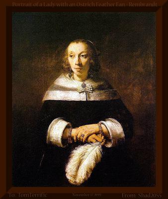 CU087 Shad2055 Rembrandt