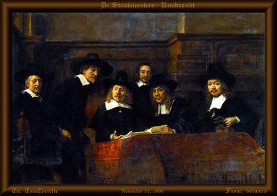 CU127 volumia Rembrandt