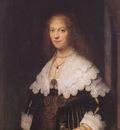 Rembrandt Maria Trip