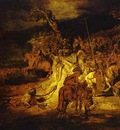 Rembrandt The Unity Agreement in the Country