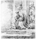 rembrandt the return of the prodigal son,