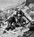 Fr 031 The Rescue of Corporal Scott FredericRemington sqs