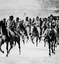 Fr 047 Miles Army at Pine Ridge The Cavalry FredericRemington sqs