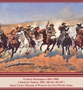 frederic remington ds ap