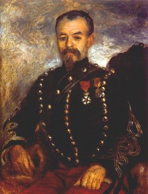 renoir captain edouard bernier