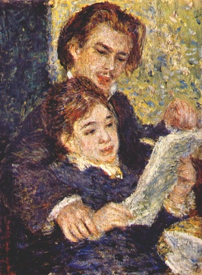 renoir georges riviere and margot