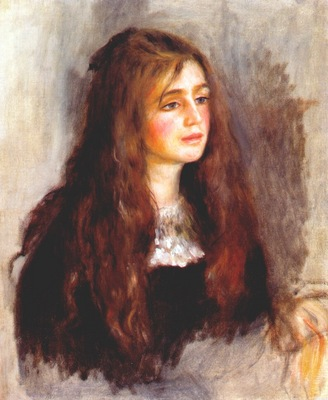 renoir julie manet