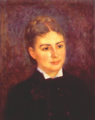 renoir madame paul berard c1879
