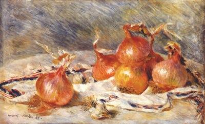 renoir onions