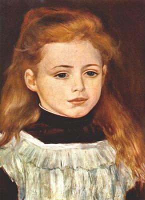 renoir portrait of lucie berard