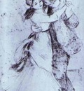 Pierre Auguste Renoir Country Dance