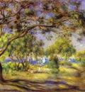 Pierre Auguste Renoir Noirmoutier