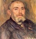 Renoir Ritratto di Henry Lerolle