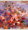 bs flo Auguste Renoir Roses By The Window