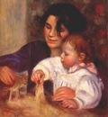 renoir gabrielle and jean