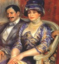 renoir monsieur and madame bernheim de villers