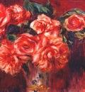 renoir moss roses c1890