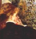 renoir pensive c1875
