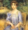 renoir portrait of madame bernheim