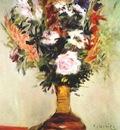 renoir roses in a vase c1872