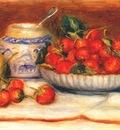 renoir strawberries c1905