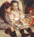 renoir the children of martial caillebotte
