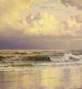 Unknown Seascape , William Trost Richards 1600x1200 ID