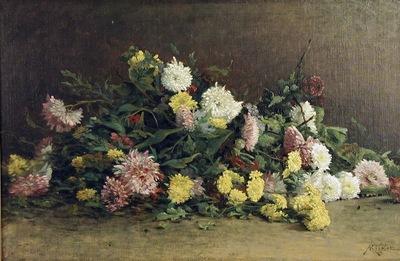 Rigolot Albert Gabriel Flowers