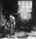 Rijn van Rembrandt Faust Sun