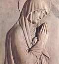 Robbia Monument to Bishop Benozzo Federighi detail1
