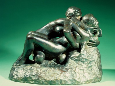 The Metamorphoses of Ovid Before 1886, Rodin 1600x1200 I