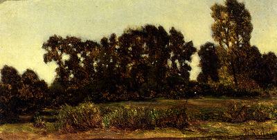 Roelofs Willem A Summer Landscape