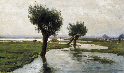 Roelofs Willem Willows Sun