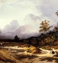Roelofs Willem An Approaching Storm