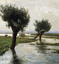 Roelofs Willem Willows Sun
