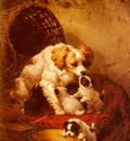 Ronner Knip Henriette The Happy Family