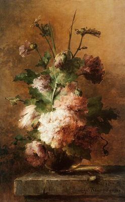 Roosenboom Margaretha Poppies Sun