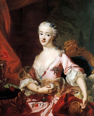Roslin Alexander Princess Francavilla Sun