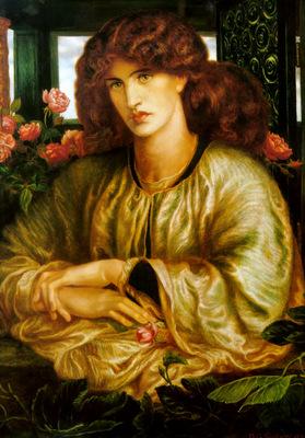 La Donna della Finestra